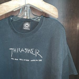 Old School Thrasher